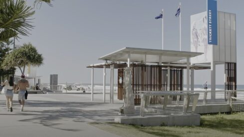 A Look Inside Nikolas Strugar's 2020 Gold Coast Open House Films