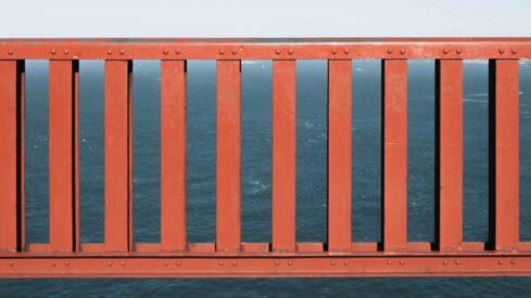 Math Aficionado Michael Yuan Hones in on the Golden Ratios of the Golden Gate Bridge