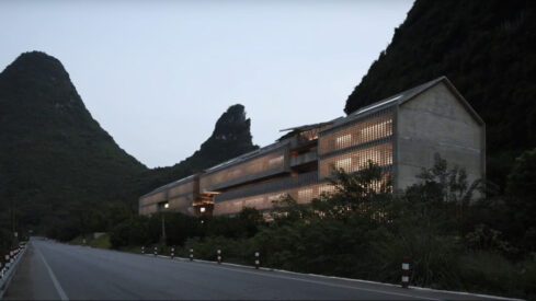 Filmmaker Hao Chen Brings Us the Sights and Sounds of the Breathtaking Alila Yangshuo