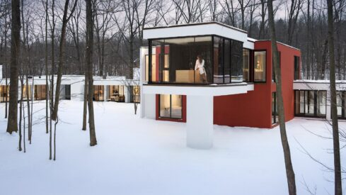 """From Her First Commission To Personal Project, Kim Smith Speaks on the Journey of Photographing """"House In The Woods"""""""