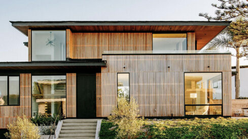 Explore This Cedar-Clad Californian Beauty With Photographer Tim Melideo