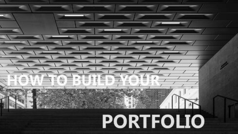 No Clients?  No Worries!  This is How to Put Together an Architectural Photography Portfolio on Your Own