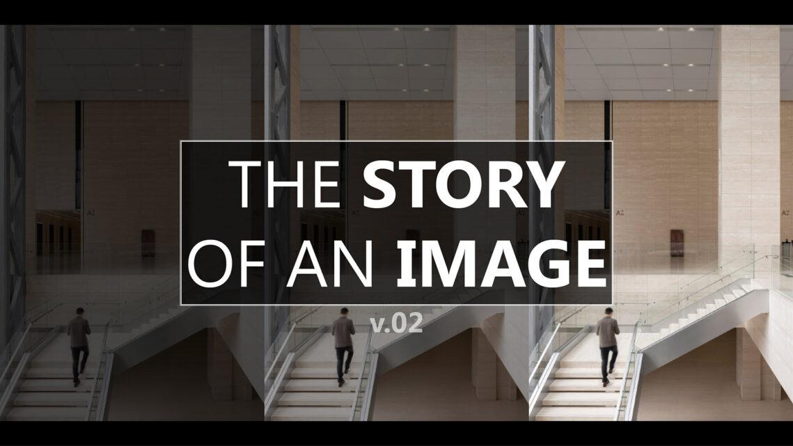 The Story of an Image – Woods Bagot's Guohua Financial Center in Chongqing