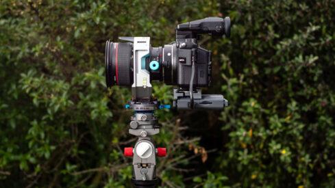 3D Print Lightforge's Camranger2 Arca Plate Adapter