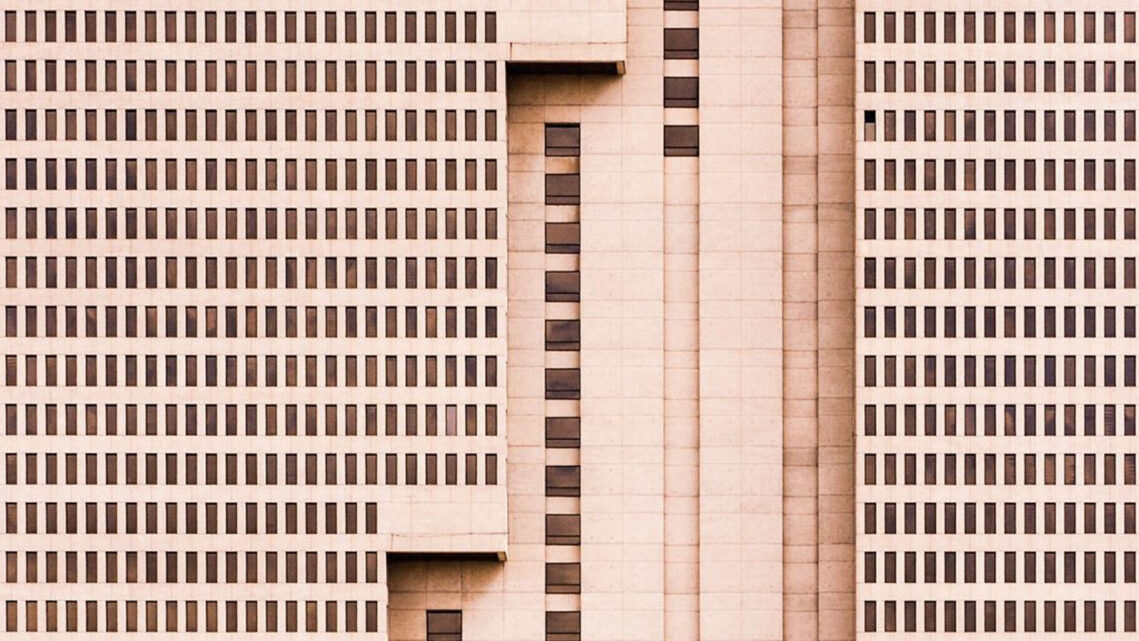 Nikola Olic Travels the Globe Crafting Abstract Architectural Images