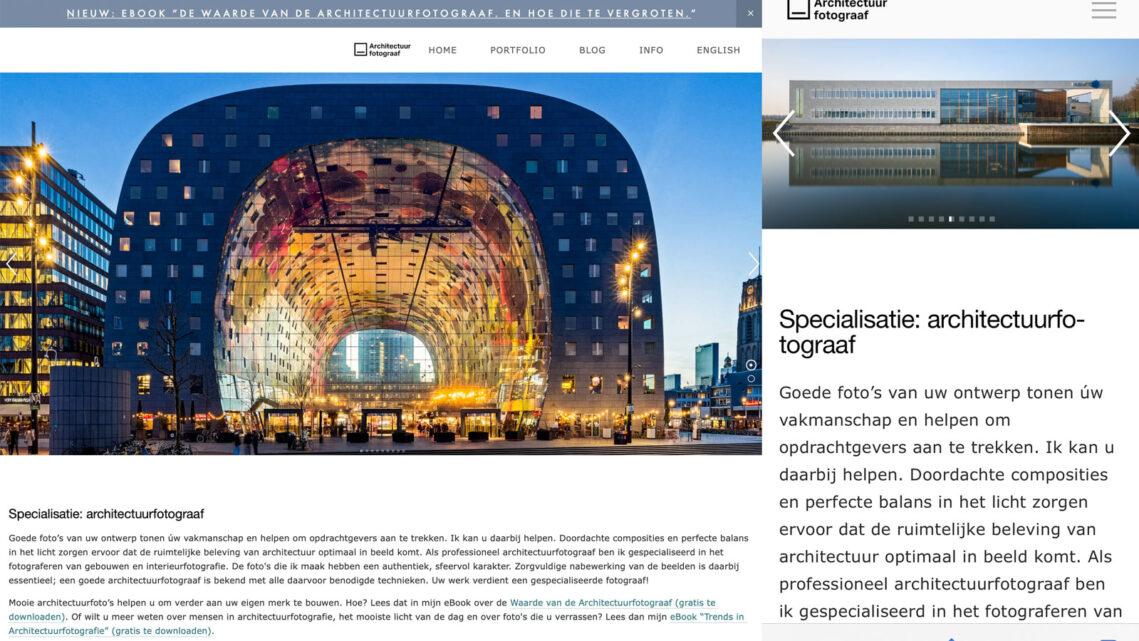 My No. 1 Business Secret: My Website