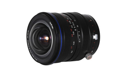 Venus Optics Laowa 15 mm f/4.5 Zero-D Shift Lens – New UWA Shift Lens for Mirrorless Systems