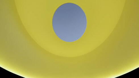 'You Who Look' – A James Turrell short Documentary on Light and Perception