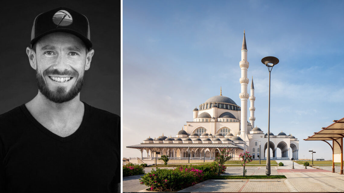 Engineer Turned Photographer Ales Vyslouzil Gets A Foothold In The UAE Market