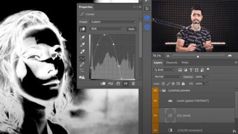 PiXimperfect's Take on Luminosity Masking With Lumenzia