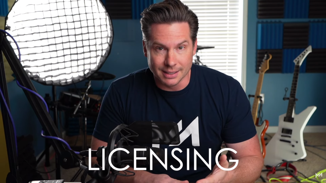 Need to Explain Copyright and Licensing to Your Clients? Matthew Anderson Simplifies The Discussion