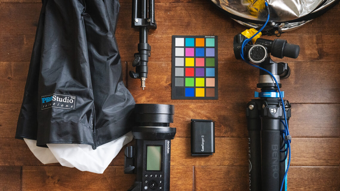 5 Must-Have Pieces of Gear for Architecture Photography
