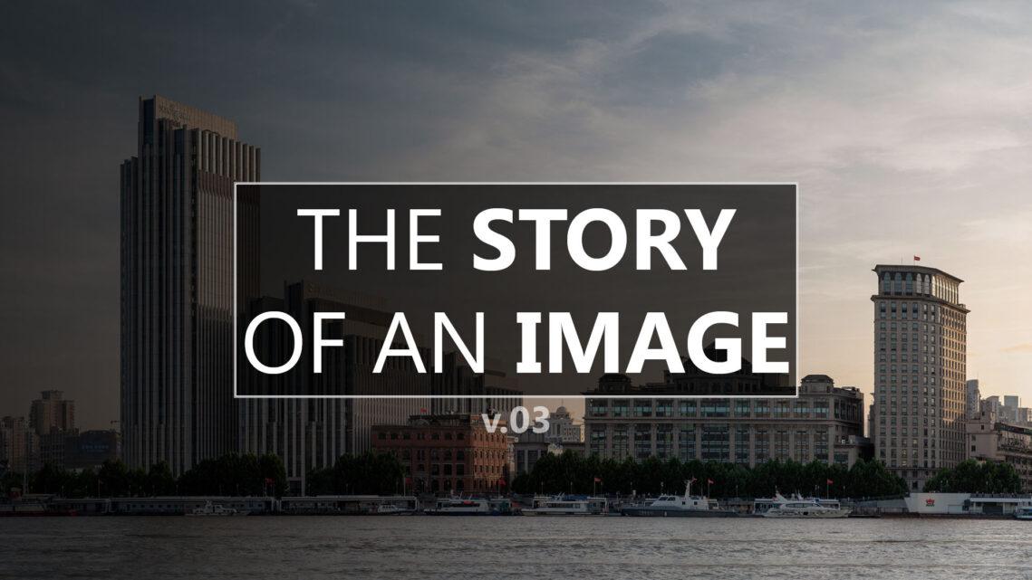 The Story of an Image – GMP's Bund SOHO