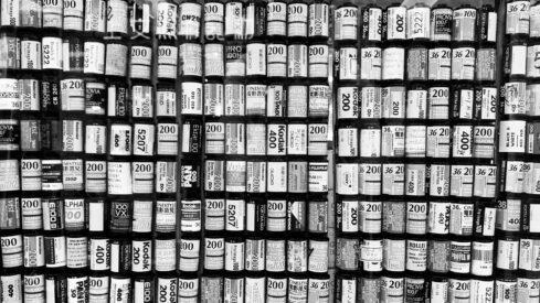 Gear Overload:  A Glimpse Inside Shanghai's Legendary Photography Market