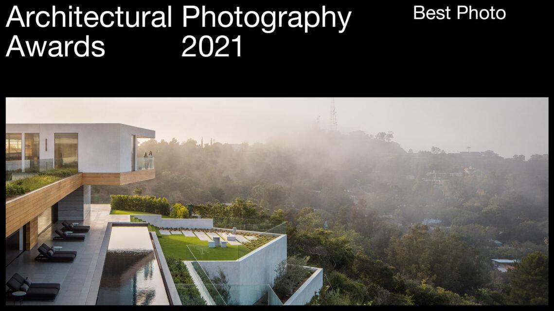 2021 Photo of The Year Award