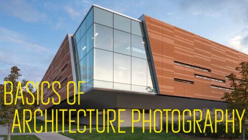 5 Basics of Architecture Photography