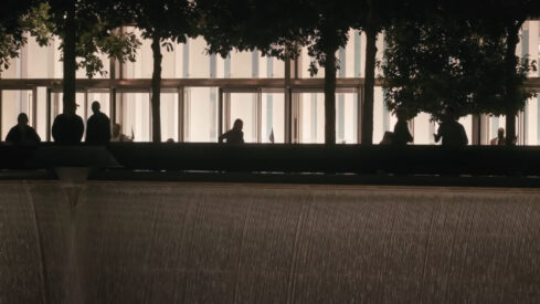 'Footprint:  Where the Towers Stood' – A Film by Sara Newens About New York City's National September 11 Memorial