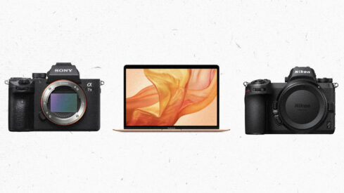 Noteworthy B&H Deals This Week