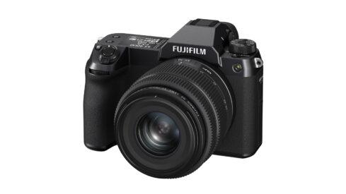 Fujifilm Announces the GFX 50S II and an Upcoming Tilt Shift Lens