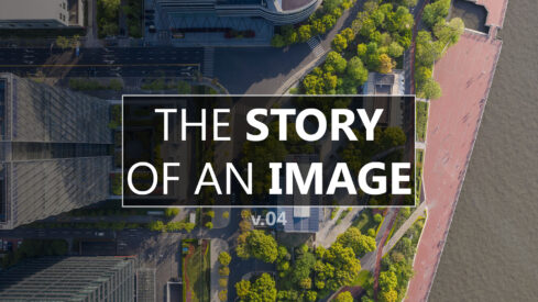 The Story of an Image – Foxconn Shanghai Headquarters by KRIS YAO   ARTECH